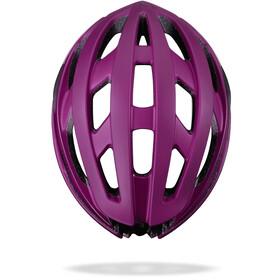 BBB Hawk Helm, violet